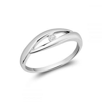 Solitaire Diamond Fashion Ring
