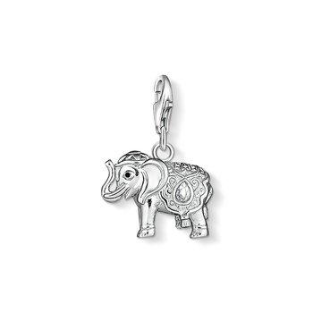 Charm Pendant Elephant