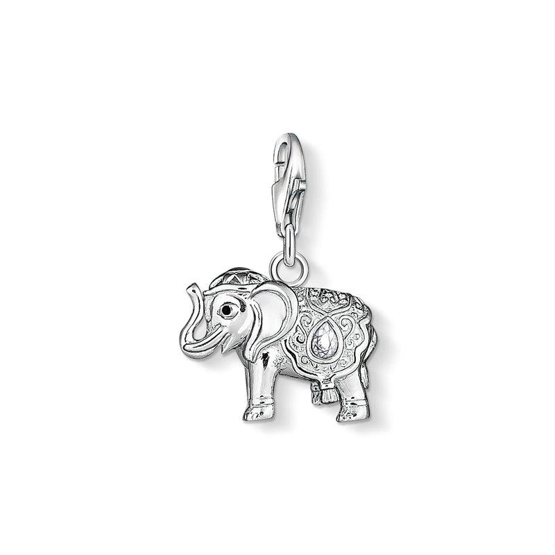 Thomas Sabo Charm Pendant Elephant