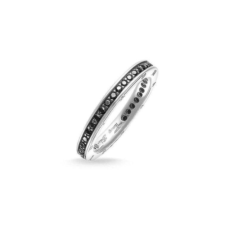 Thomas Sabo Eternity Ring