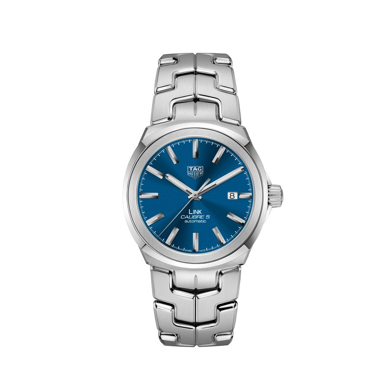 Tag Heuer Link Collection