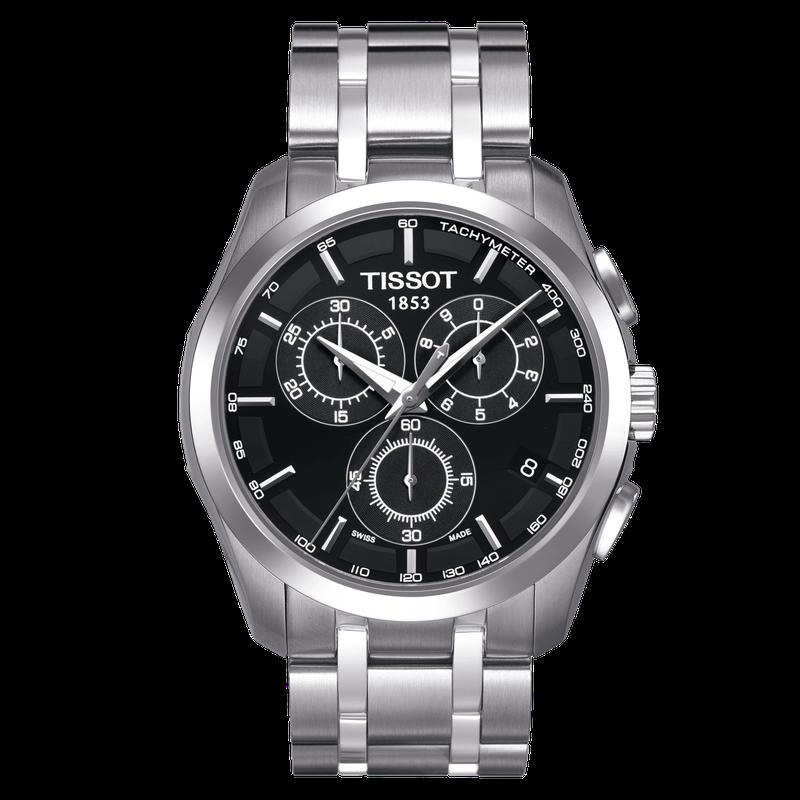 Tissot Chronograph Courturier