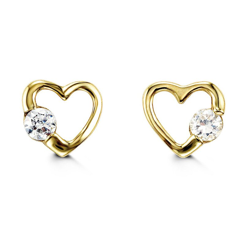 The  Collection Baby Stud Earrings
