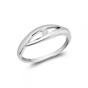 Solitaire Fashion Diamond Ring
