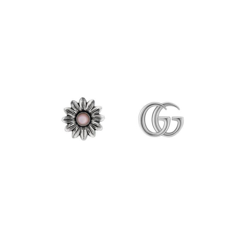 Gucci Jewellery GG Marmont Earrings