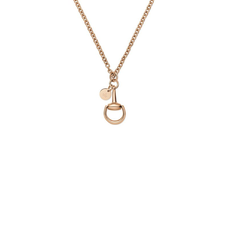 Gucci Jewellery Gucci Horsebit Necklace