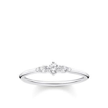 Silver Ring Vintage