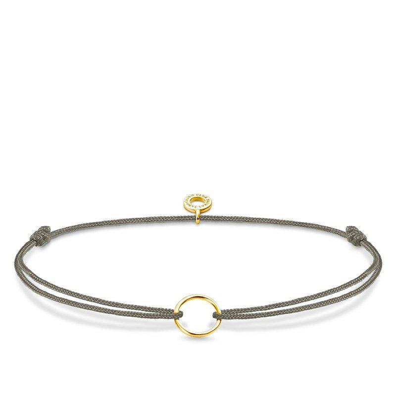 Thomas Sabo Charm Bracelet Little Secret Circle