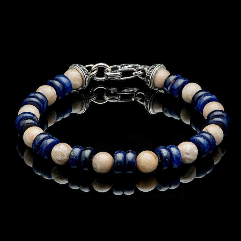 William Henry Virtue Bracelet