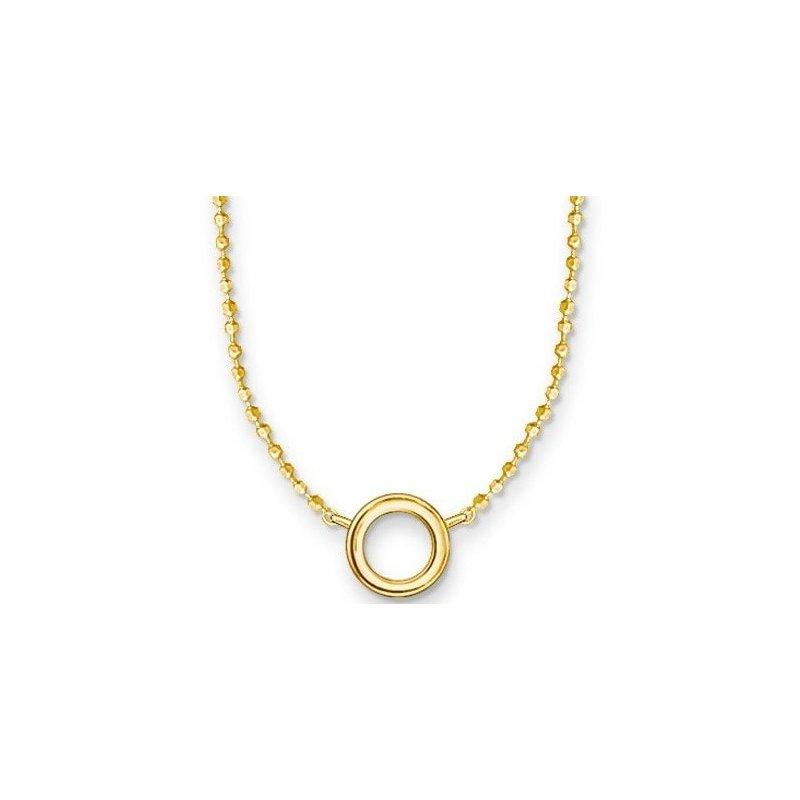 Thomas Sabo Circle Necklace