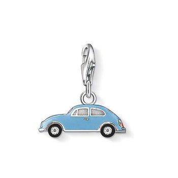 Charm Pendant VW Beetle