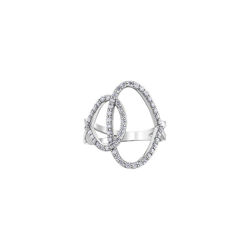 Corona Jewellery Diamond Fashion Ring