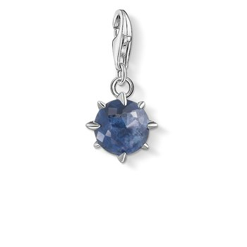 Birth Stone Charm September