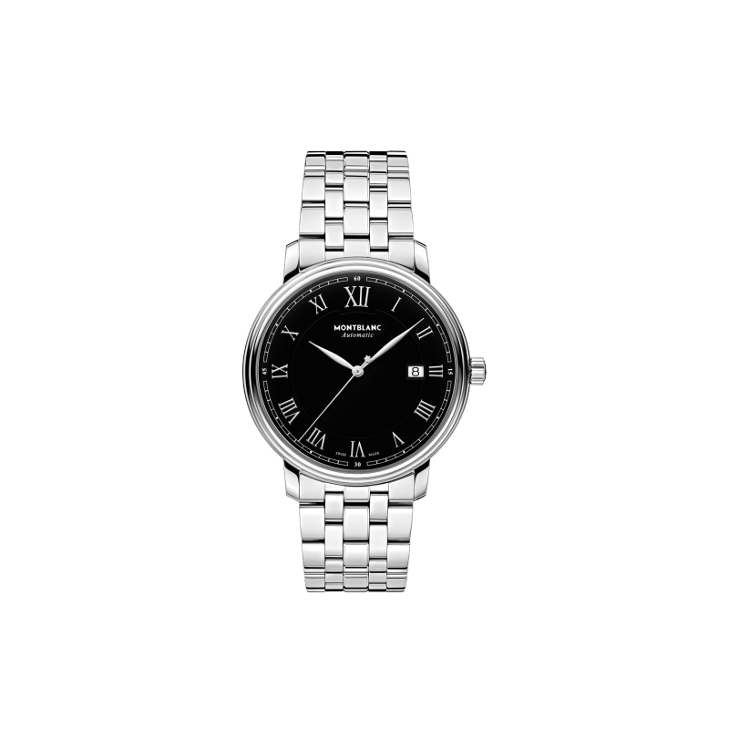 Montblac Tradition Date Automatic Watch