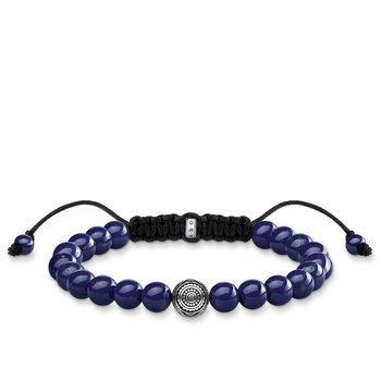 Bracelet Ethnic Blue