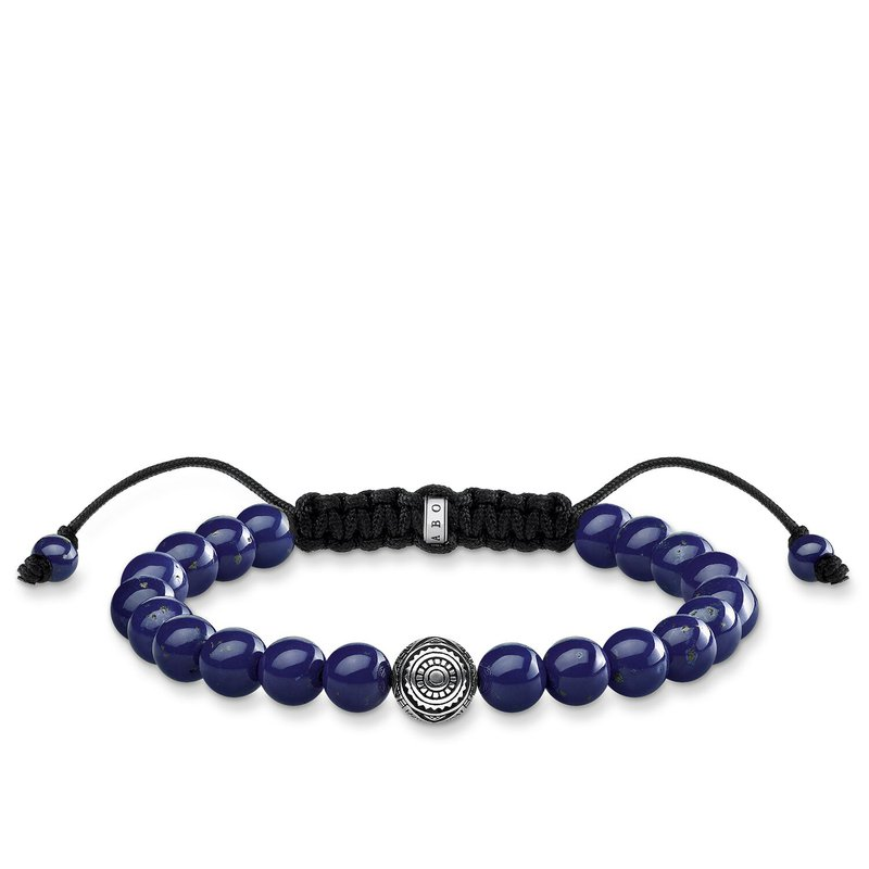 Thomas Sabo Bracelet Ethnic Blue
