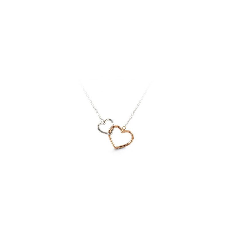 The  Collection Bella Collection Forever Necklace