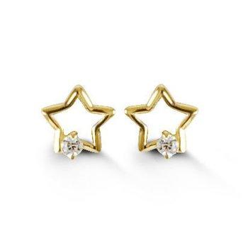 Baby Stud Earrings