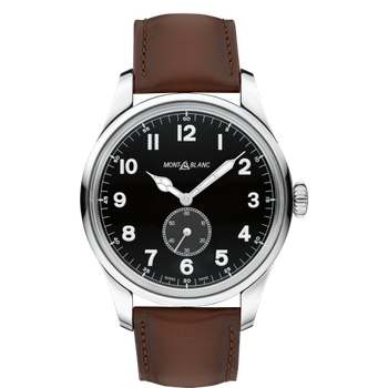 1858 Automatic Small Second Watch