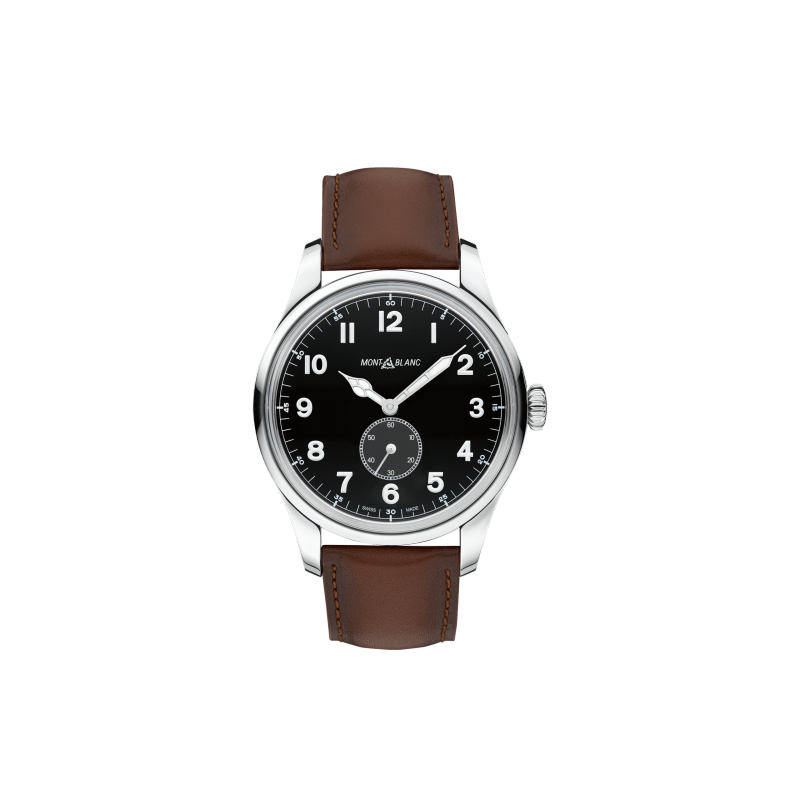 Montblac 1858 Automatic Small Second Watch