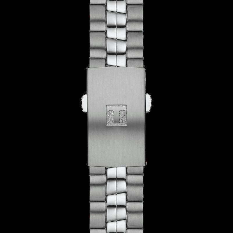 Tissot PR 100 Titanium Quartz