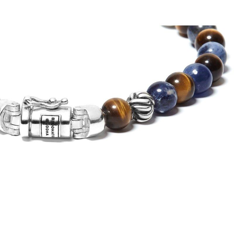 Buddha to Buddha Spirit Bead Bracelet