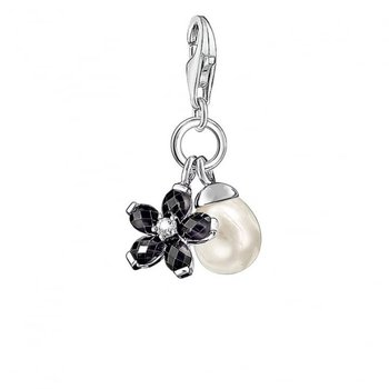 Charm Flower Freshwater Pearl