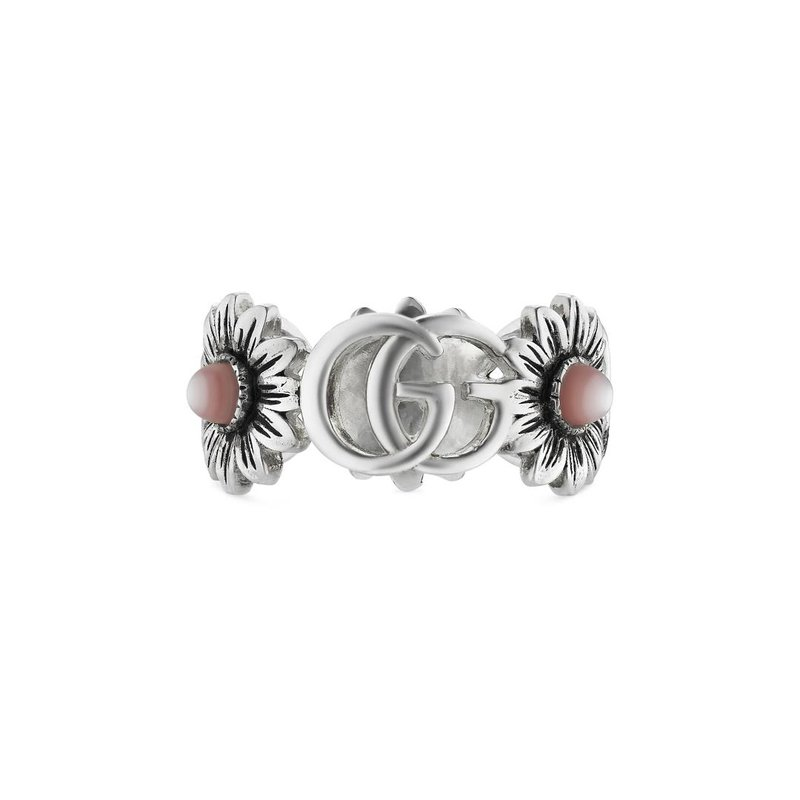 Gucci Jewellery GG Marmont Ring