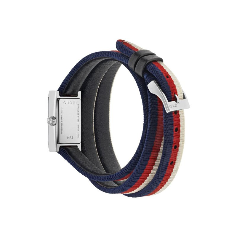 Gucci Timepieces G-Frame