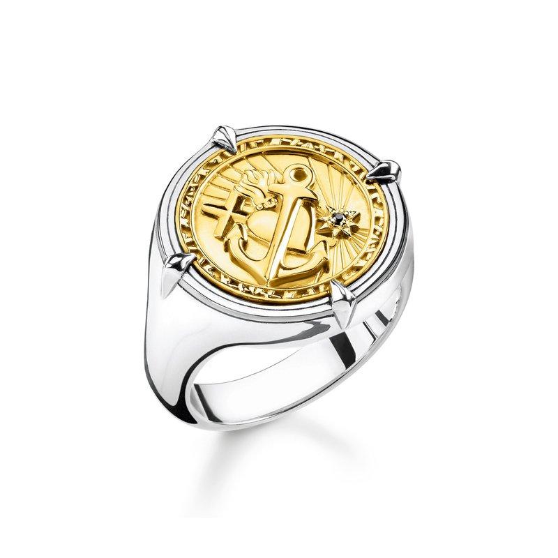 Thomas Sabo Ring, Faith, Love and Hope