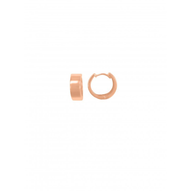 The Collection Huggie Earring