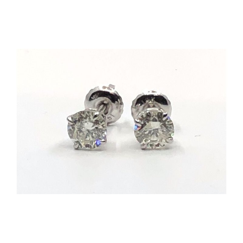 The Collection Diamond Studs