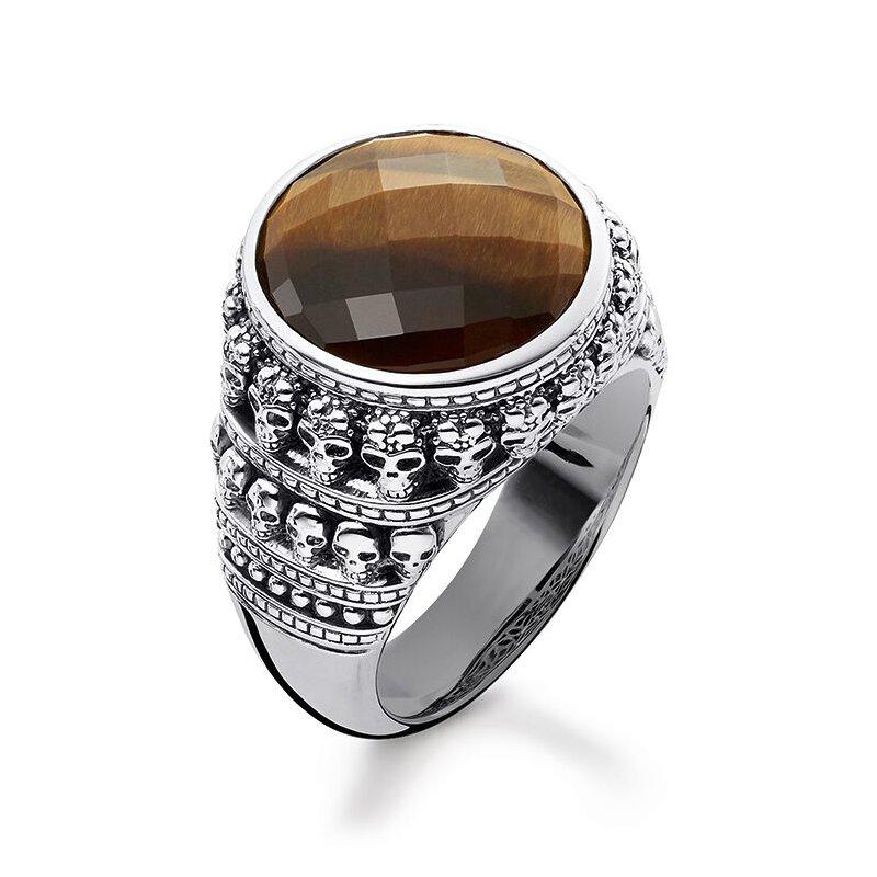 Thomas Sabo Tiger Eye Ring