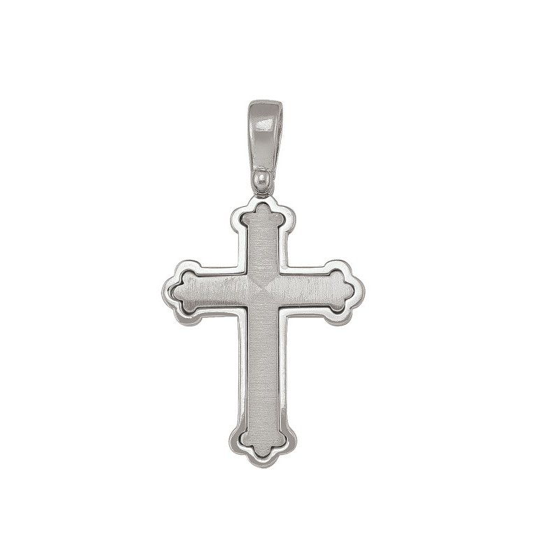 The Collection Cross Pendant