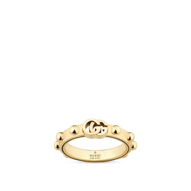 Gucci Jewellery GG Running