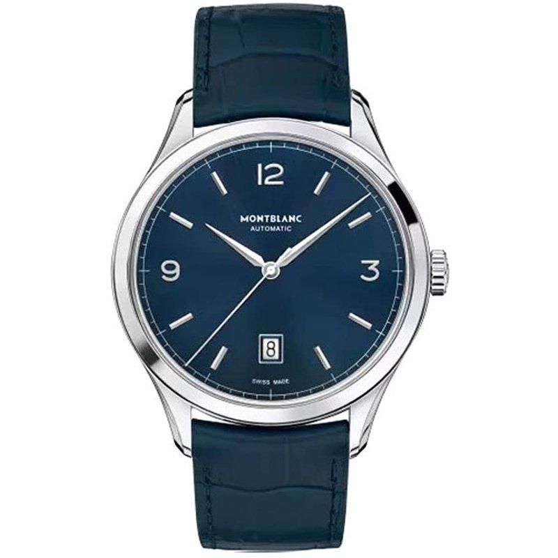 Montblac Heritage Chronometrie Automatic Watch