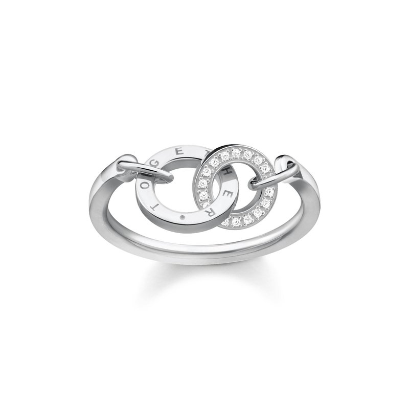 Thomas Sabo Ring Together