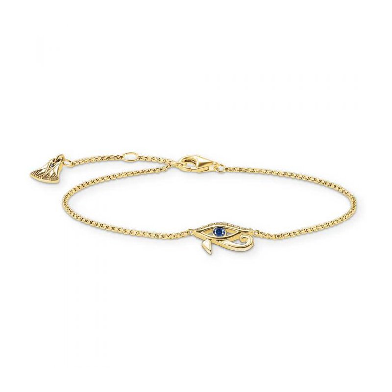 Thomas Sabo Gold Plated Bracelet