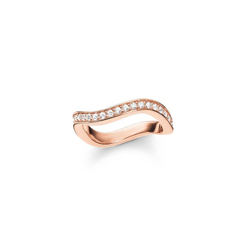 Thomas Sabo Ring Eternity