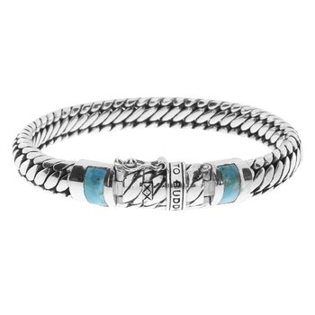 Ben Junior Turquoise Bracelet