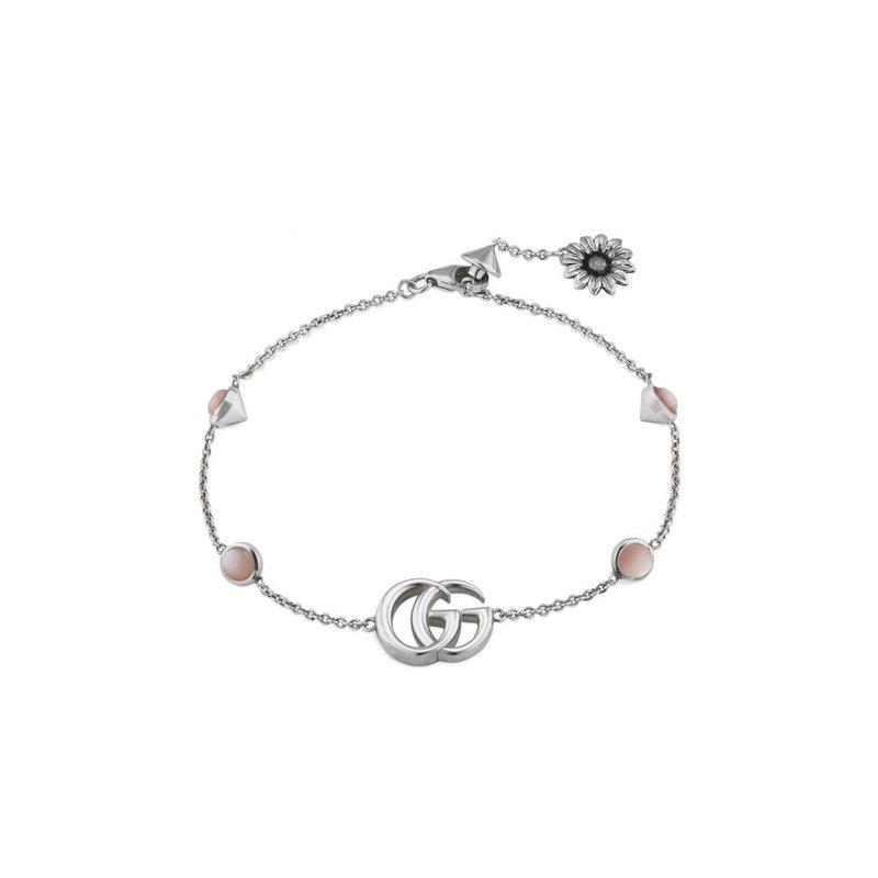 Gucci Jewellery GG Marnont Bracelet