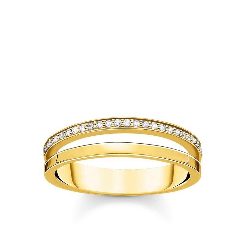 Thomas Sabo Double Ring
