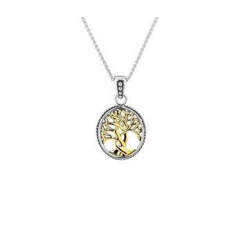 Tree Of Life Pendant
