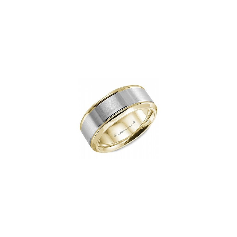 Crown Ring  Classic Collection
