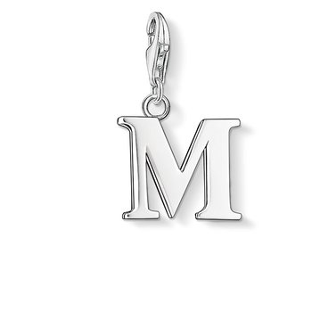 Initial M Charm
