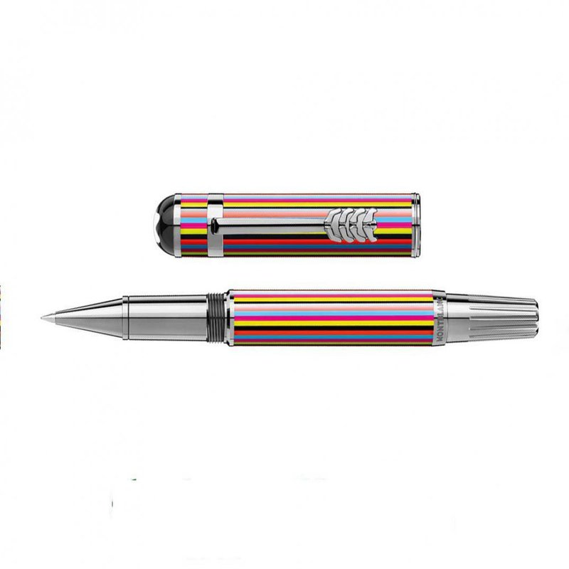 Montblanc The Beatles Special Edition Rollerball Pen