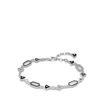 Asian Ornaments Bracelet