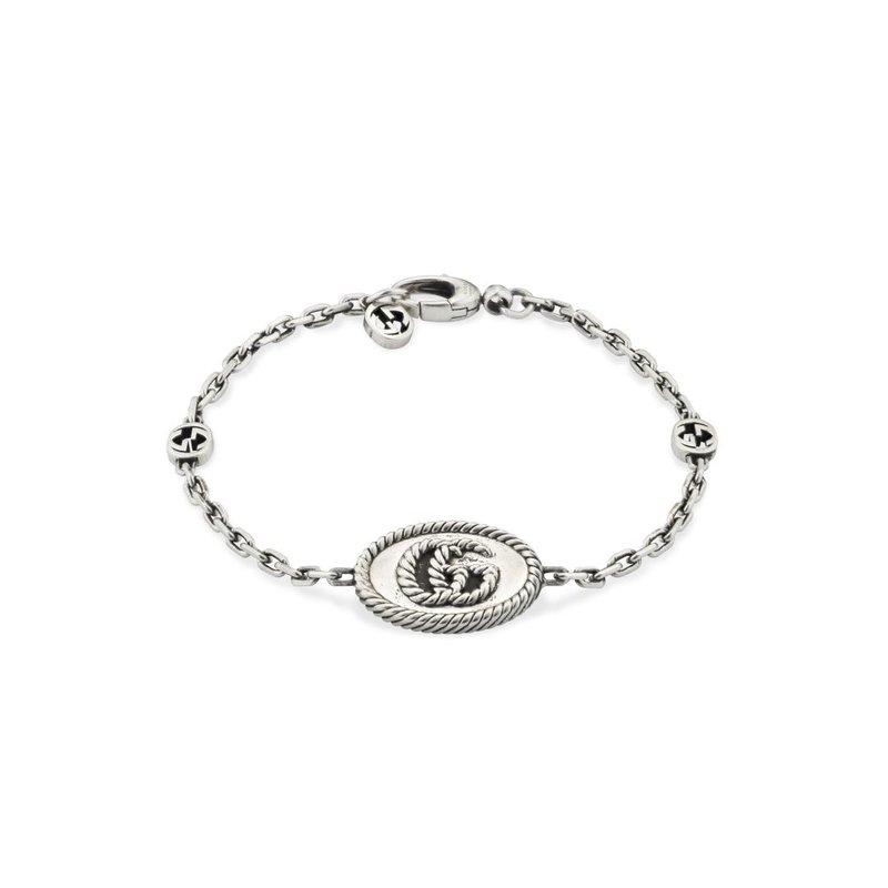 Gucci Jewellery GG Marmont Bracelet