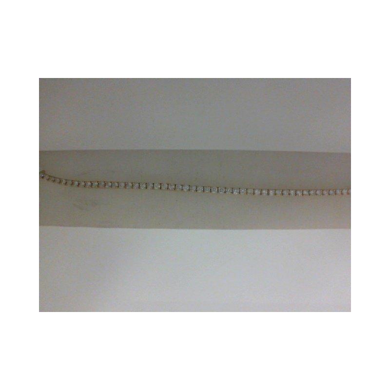 RNB Bijoux Jewellery Diamond Tennis Bracelet
