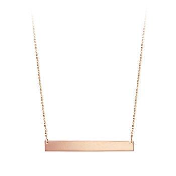 Bella Collection Bar Necklace